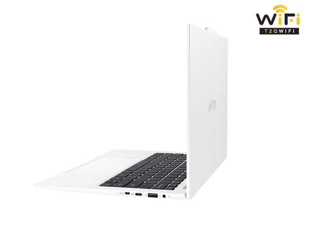 T2QWIFI cung cấp Laptop Avita LIBER V14 i7 màu trắng pearl white giá rẻ
