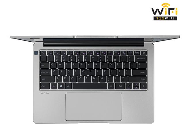 Địa chỉ cung cấp Laptop Avita LIBER V14 màu bạc space gray chính hãng, giá tốt