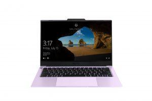 Laptop AVITA LIBER V 14 – Màu Tím Fragrant Lilac – INTEL CORE I7-10510U/RAM 8GB/ SSD 1TB/ Win 10 Home BẢO HÀNH 24 THÁNG – TẶNG BALO – HÀNG CHÍNH HÃNG