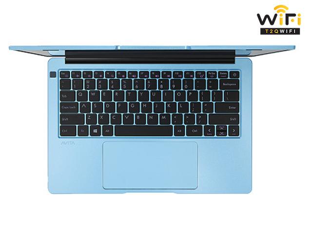 T2QWIFI chuyên cung cấp Laptop Avita LIBER V14 màu xanh angel blue giá rẻ