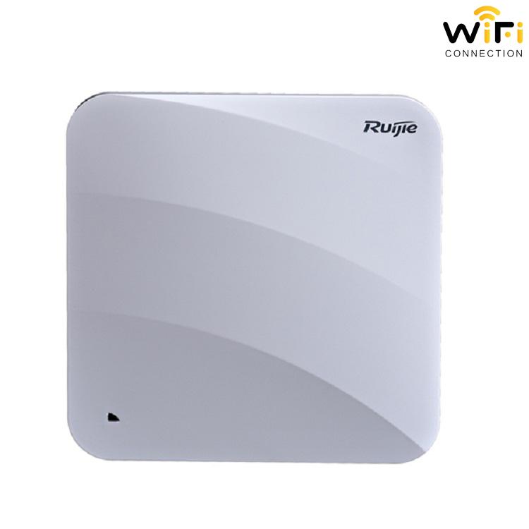 Một số đặc điểm nổi bật của WIFI RUIJIE RG-AP740-I