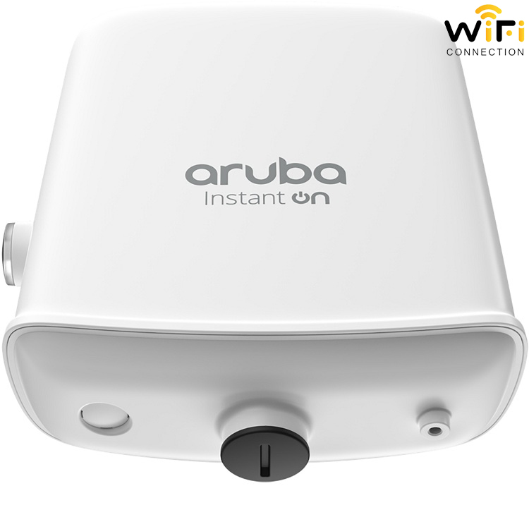Thông số kỹ thuật của Aruba On Ap17