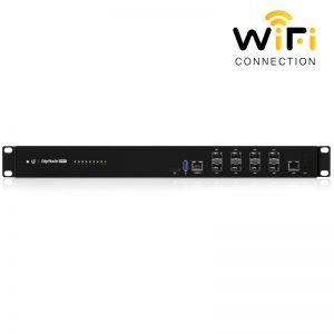 Thiết Bị Router cân bằng tải UBIQUITI EdgeRouter Infinity (ER-8-XG)
