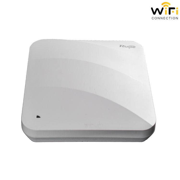 Thiết bị phát sóng WIFI Ruijie RG-AP730-L, hỗ trợ 3 băng tần 2.4+5G+5G