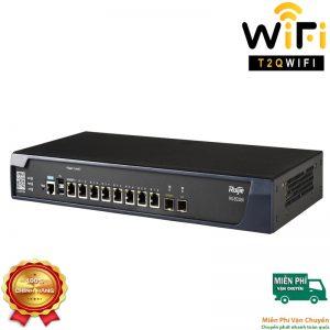 Thiết bị cân bằng tải 8 cổng RUIJIE RG-EG3250 Hỗ trợ tối đa 2000 user