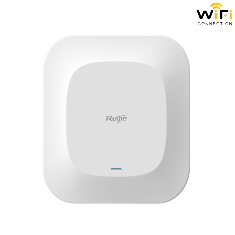 Thiết bị phát sóng WIFI RUIJIE RG-AP210-L