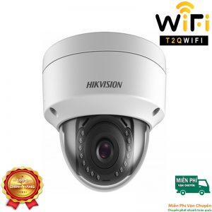 Camera IP HD Dome Hồng ngoại 1MP HIKVISION DS-2CD1101-I Chuẩn nén H.264