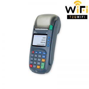 Máy thanh toán thẻ POS PAX S80 (GPRS+DIAL UP, In nhiệt)