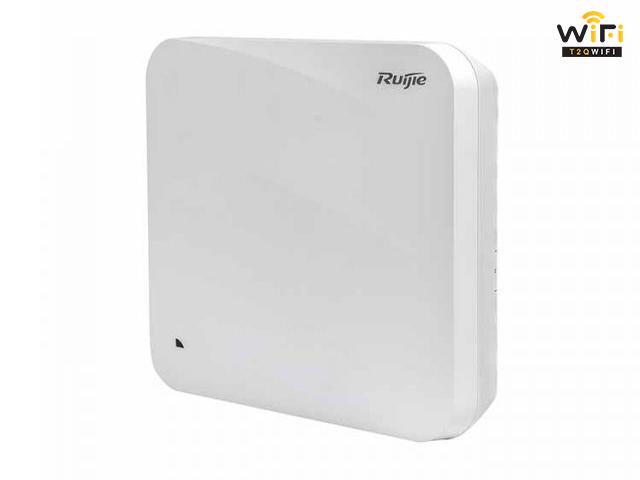 Ưu điểm của thiết bị phát sóng WiFi Ruijie RG-AP840-I