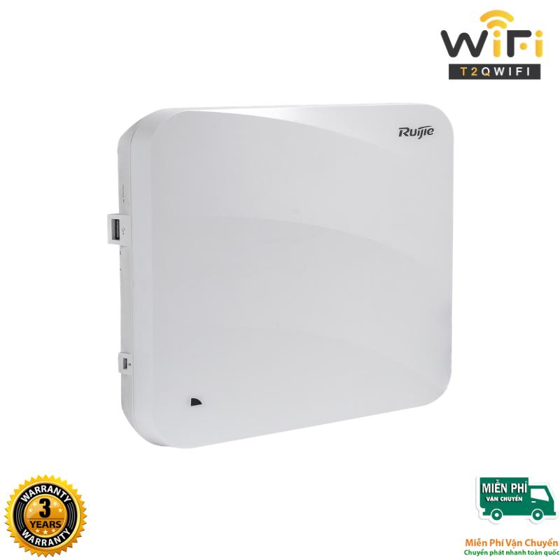 Thiết bị phát sóng WiFi Ruijie RG-AP840-I dòng WiFi chuyên dụng, thế hệ WiFi-6, tốc độ tối đa 5.2Gbps