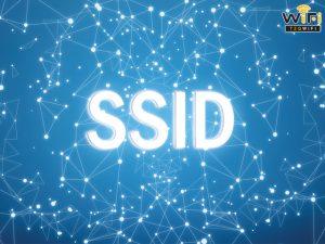 Các thiết bị thông minh sử dụng SSID như thế nào?