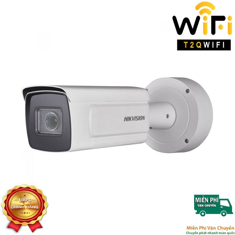 Camera IP Thân 2MP HIKVISION DS-2CD7A26G0/P-IZS (8-32mm), NHẬN DẠNG BIỂN SỐ Deepin View