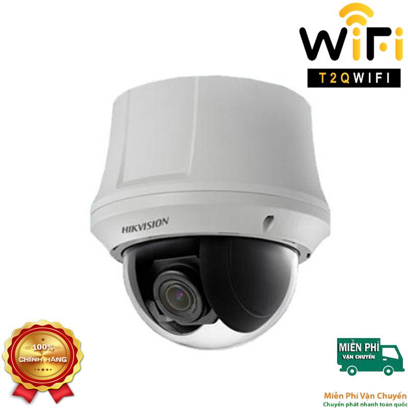 Camera IP SPEED DOME - PTZ Hồng ngoại 2MP HIKVISION DS-2DE4225W-DE3