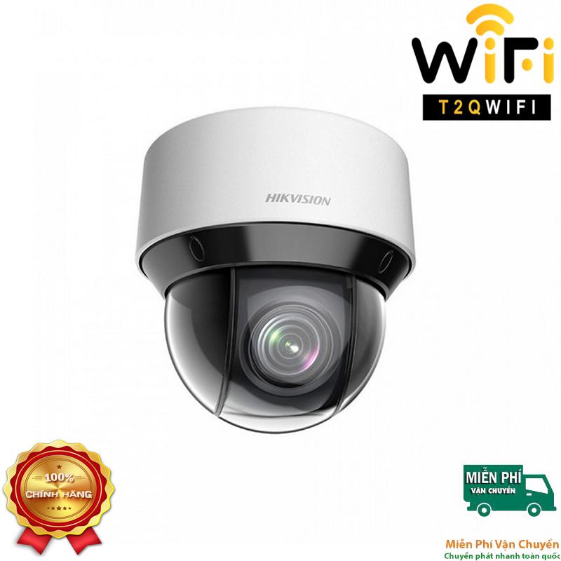 Camera IP SPEED DOME - PTZ Hồng ngoại HD 2MP HIKVISION DS-2DE4A225IW-DE