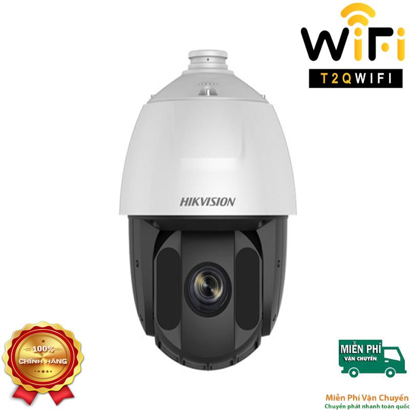 Camera IP SPEED DOME - PTZ Hồng ngoại 2MP HIKVISION DS-2DE5225IW-AE