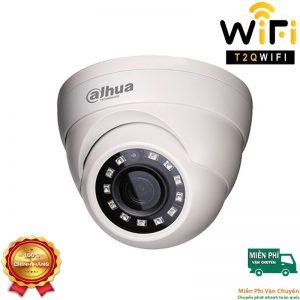 Camera HDCVI Dome Hồng ngoại Lite 1MP DAHUA DH-HAC-HDW1000MP-S3