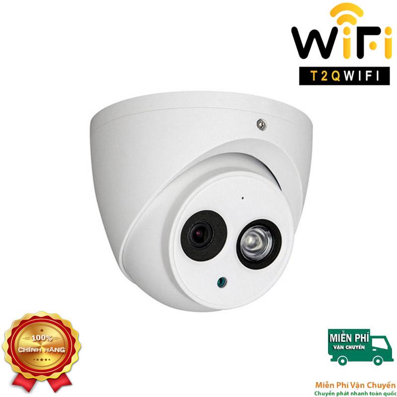 Camera HDCVI Thân Hồng ngoại Lite 2MP DAHUA DH-HAC-HDW1200EMP-A-S4, tích hợp MIC