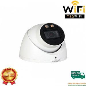 Camera HDCVI Dome Starlight Lite Pro 2MP DAHUA DH-HAC-HDW2249TP-A-LED
