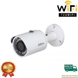 Camera HDCVI Thân Hồng ngoại Lite 1MP DAHUA DH-HAC-HFW1000SP-S3