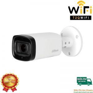 Camera HDCVI STARLIGHT Thân Hồng ngoại Lite 2MP DAHUA DH-HAC-HFW1230RP-Z-IRE6