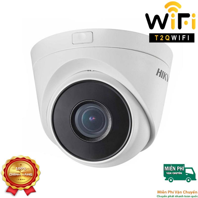 Camera IP Dome Hồng ngoại 1MP HIKVISION DS-2CD1301-I Chuẩn nén H.264