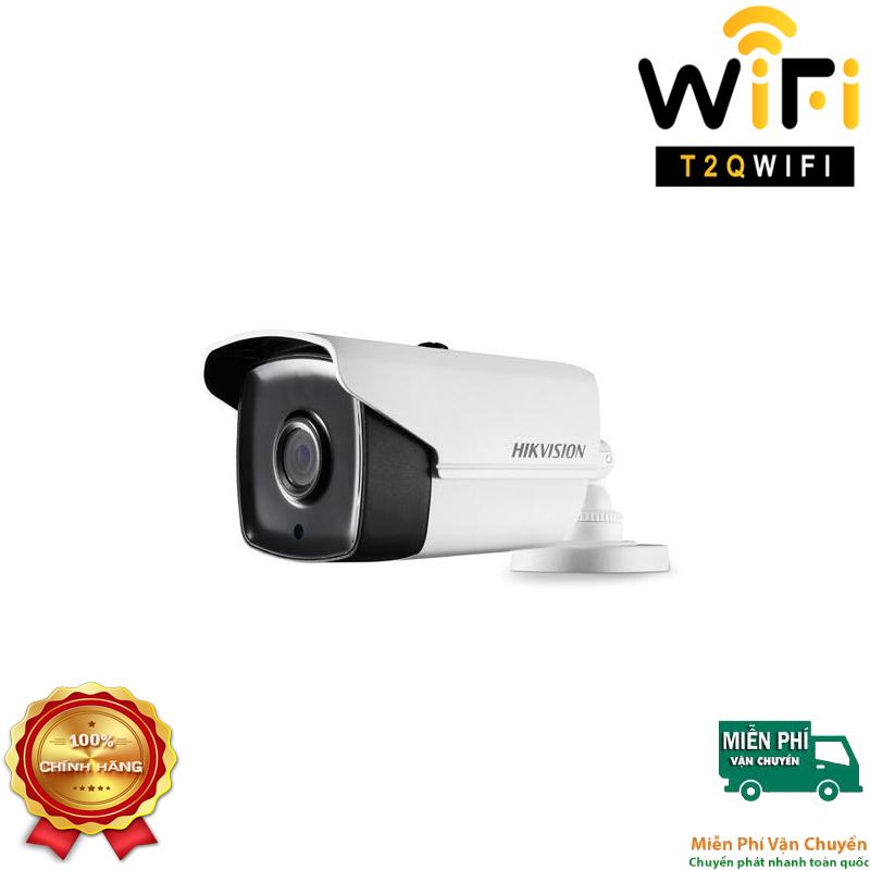 Camera HD-TVI Thân Hồng ngoại 2MP HIKVISION DS-2CE16D0T-IT3