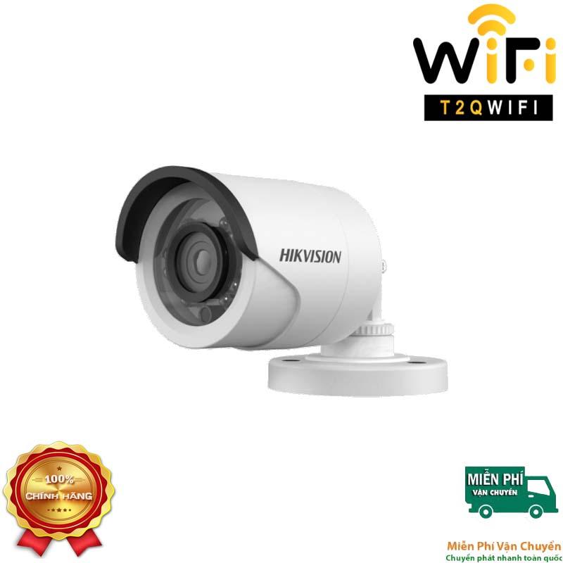 Camera HD-TVI Thân STARLIGHT 2MP HIKVISION DS-2CE16D3T-I3P