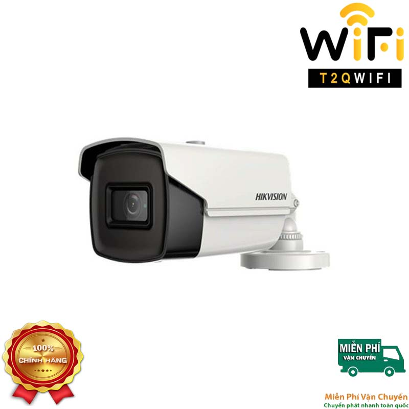 Camera HD-TVI Thân STARLIGHT 2MP HIKVISION DS-2CE16D3T-ITP