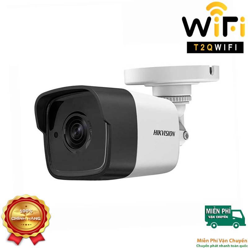 Camera HD-TVI Thân Hồng ngoại 3MP HIKVISION DS-2CE16F1T-ITP