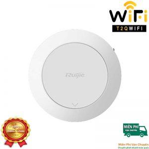 Thiết bị phát sóng WiFi Ruijie RG-AP880-I dòng WiFi chuyên dụng, thế hệ WiFi-6, tốc độ tối đa 5.95Gbps