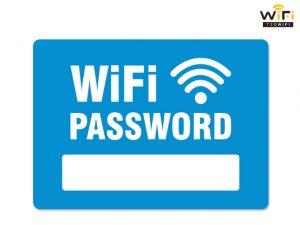 Tìm lại mật khẩu wifi trên hệ điều hành Windows 7