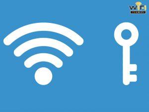 Tìm lại mật khẩu wifi đã quên nhờ truy cập vào trang của router