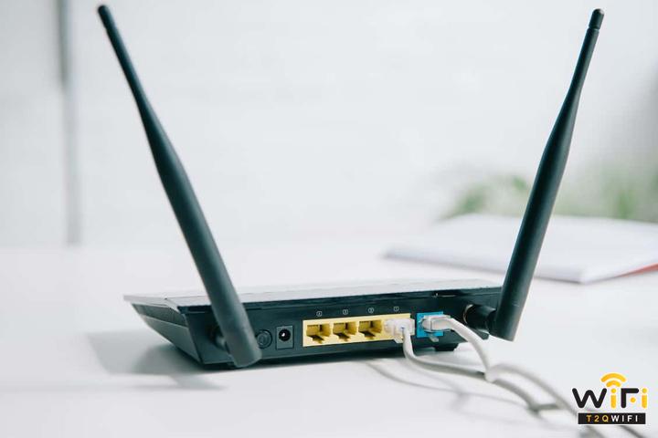 Nên chọn mua wifi 2.4ghz hay wifi 5ghz?