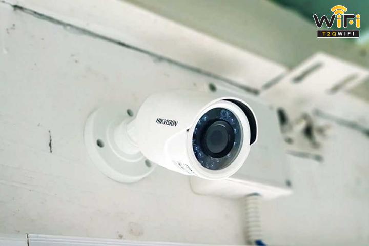 Ưu và nhược điểm khi sử dụng camera IP wifi