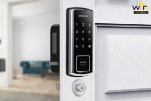Cam kết về chất lượng khóa cửa điện tử của T2QWIFI