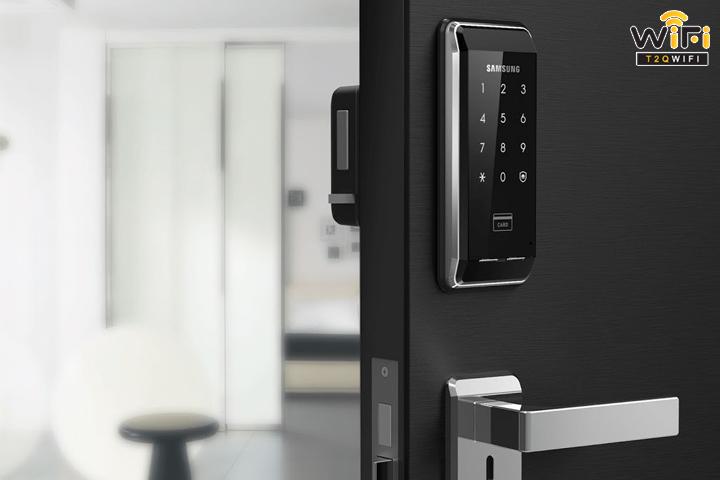 Lựa chọn khóa cửa điện tử dựa trên những yếu tố nào?