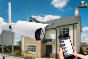 Vì sao nên thi công lắp đặt hệ thống camera giám sát trọn gói tại T2QWIFI?