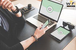 Làm sao để xóa lịch sử kết nối wifi triệt để nhất?