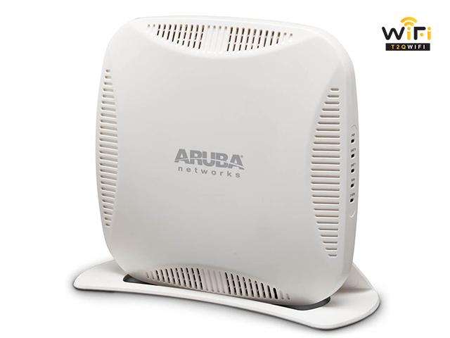 Một số loại thiết bị Aruba được sử dụng trên thị trường
