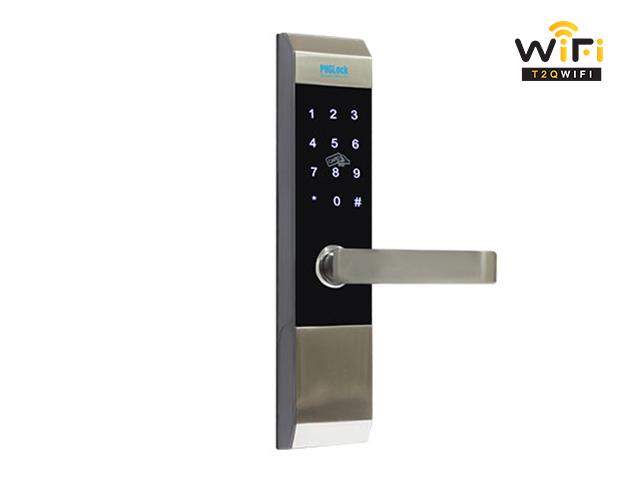 Đặc tính kỹ thuật của Khóa cửa điện tử PHGLock KR3274W