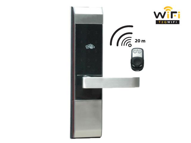Tính năng thông minh của khóa cửa điện tử PHGLock KR3274W