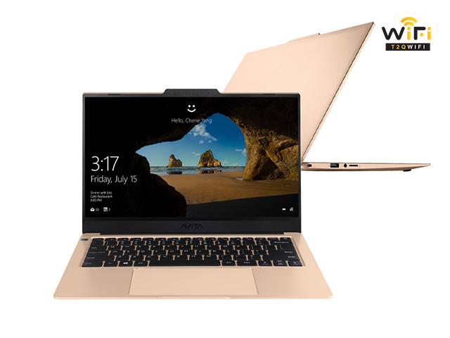 Màu sắc laptop đa dạng, nhiều họa tiết trang trí độc đáo