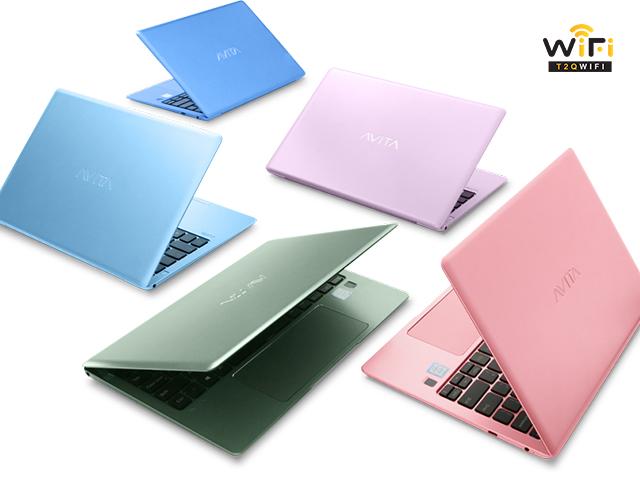 Dong may tinh laptop Avita Liber chinh hang gia tot nhat tai TPHCM
