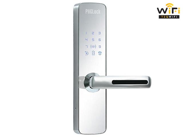 Địa chỉ cung cấp khóa cửa điện tử PHGLock chính hãng