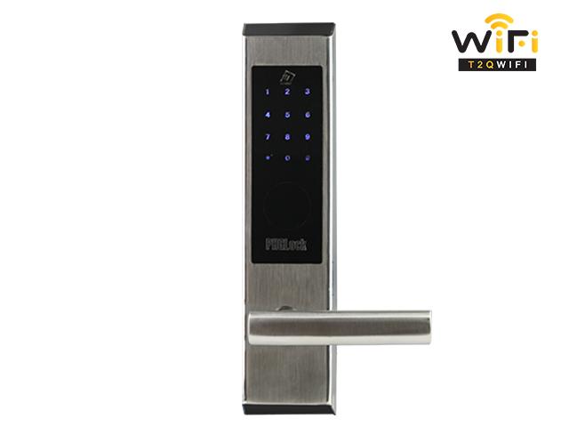 Chức năng nổi bật của khóa cửa điện tử PHGLock KR7203
