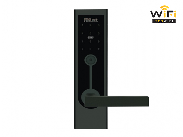 Lợi ích khi sử dụng loại khóa cửa điện tử PHGLock KR8131