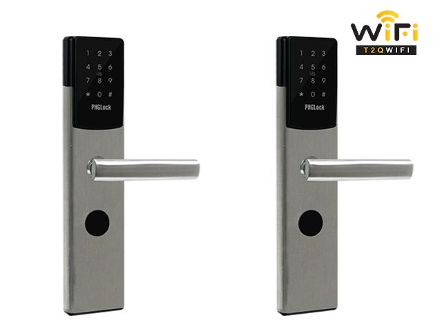 T2QWIFI chuyên cung cấp khóa điện tử PHGLock KR8191 chính hãng, giá tốt nhất