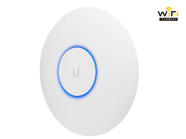 Thiết bị Unifi - Ubiquiti là người bạn đồng hành đắc lực