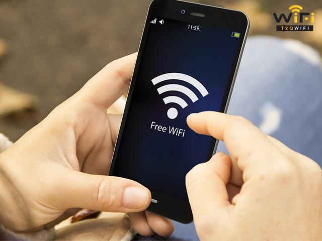 Sửa lỗi điện thoại Android không vào wifi hiệu quả nhất
