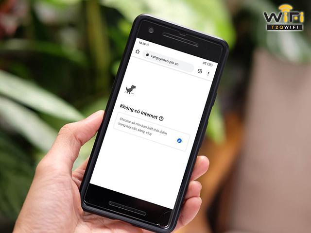 Xử lý điện thoại Android không kết nối wifi nhanh chóng
